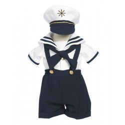 Boys Sailor Sets